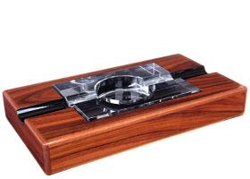 Пепельница сигарная Howard Miller Розовое Дерево 810-066