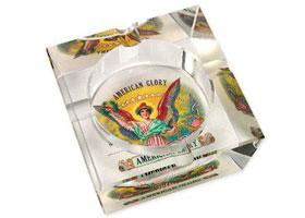 Пепельница сигарная Cuban Vista American Glory