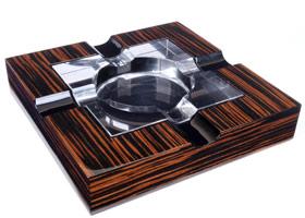 Пепельница сигарная Howard Miller Эбеновое Дерево 810-087