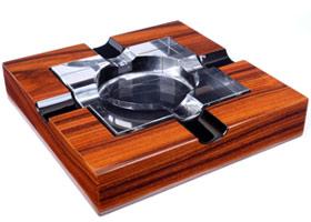 Пепельница сигарная Howard Miller Розовое дерево 810-086