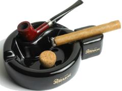 Пепельница трубочная Peterson 61