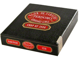 Набор сигар Perdomo Grand Cru 2006 Grand Epicure Gift Pack