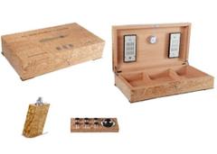 Подарочный набор аксессуаров Elie Bleu New Medals Tamo 110 cigars SET