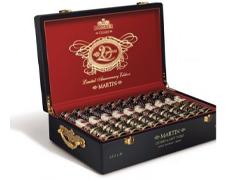 Подарочный набор сигар Bossner «MARTIN» 20th Anniversary