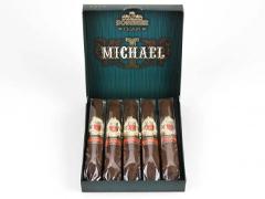 Подарочный набор сигар Bossner Michael I