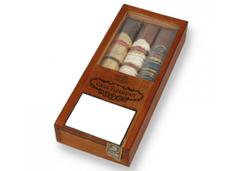 Подарочный набор сигар Casa Turrent Gran Robusto Set