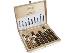 Подарочный набор сигар Davidoff Premium Selection 9