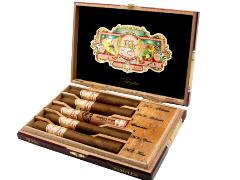 Подарочный набор сигар My Father Sampler