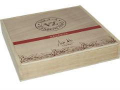 Подарочный набор сигар Villa Zamorano SET Reserva