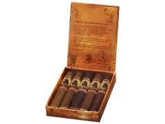 Подарочный набор La Aurora 1495 Connoisseur Selection