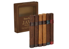Rocky Patel Java Collection Robusto Sampler