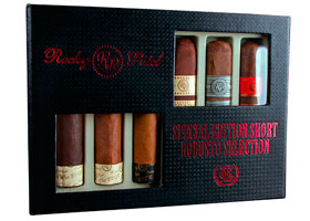 Набор сигар Rocky Patel Short Robusto Gift Pack