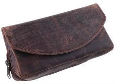 Сумка P&A для трубки и табака P315-Buffalo