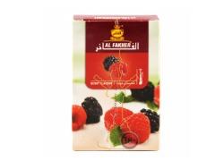 Табак для кальяна Al Fakher Berry 50 г.