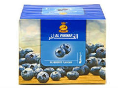 Табак для кальяна Al Fakher Blueberry 250 г.