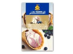 Табак для кальяна Al Fakher Blueberry Vnl IceCream 250 г.