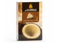 Табак для кальяна Al Fakher Coconut 50 г.
