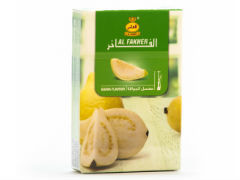 Табак для кальяна Al Fakher Guava 50 г.