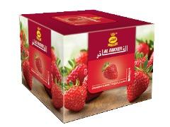 Табак для кальяна Al Fakher Strawberry 250 г.