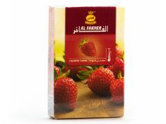Табак для кальяна Al Fakher Strawberry 50 г.