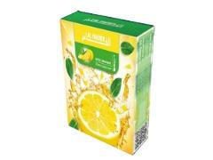 Табак для кальяна Al Fakher Super Lemon Mint 250 г.