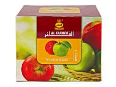 Табак для кальяна Al Fakher Two Apple 250 г.