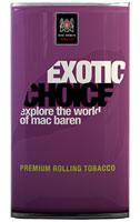 Сигаретный Табак Mac Baren Exotic Choice