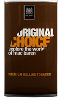 Сигаретный Табак Mac Baren Original Choice