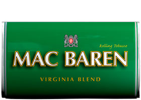 Сигаретный Табак Mac Baren Virginia Blend