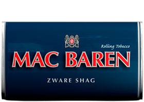 Сигаретный Табак Mac Baren Zware Shag