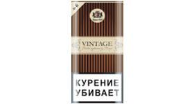 Трубочный табак Vintage смесь №6