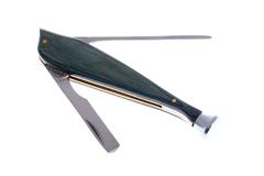 Тампер трубочный Mastro de Paja Палисандр FF22
