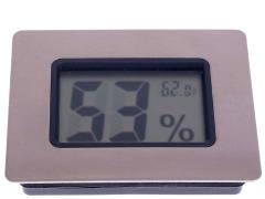 Термо-гигрометр Цифровой 596-505