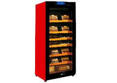 Термоэлектрический сигарный шкаф C330A