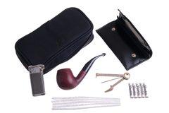 Набор трубокура Passatore в сумке 409-208