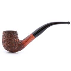 Курительная трубка Barontini Raffaello рустик, форма 1 Raffaello-01-rustic