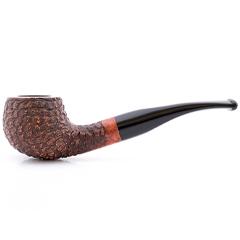 Курительная трубка Barontini Raffaello рустик, форма 4 Raffaello-04-rustic
