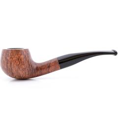 Курительная трубка Barontini Raffaello темная, форма 4 Raffaello-04-brown