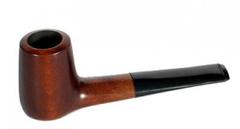 Курительная трубка  Mr. Brog Груша №46 LEADER 3mm