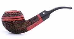 Курительная трубка SER JACOPO GEPPETTO Rustic G480-4