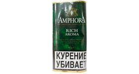 Трубочный табак Amphora Rich Aroma