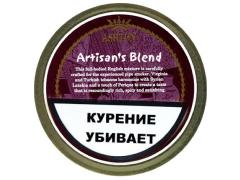 Трубочный табак Ashton Artisan's Blend