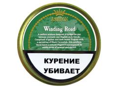 Трубочный табак Ashton Winding Road
