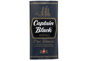 Трубочный табак Captain Black Royal