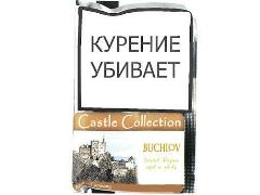 Трубочный табак Castle Collection Buchlov 40 гр.