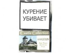 Трубочный табак Castle Collection Karlstejn 40 гр.