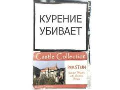 Трубочный табак Castle Collection Perstejn 40 гр.