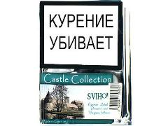 Трубочный табак Castle Collection Svihov 40 гр.