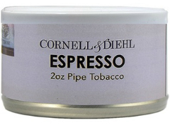 Трубочный табак Cornell & Diehl Aromatic Blends - Espresso