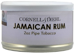 Трубочный табак Cornell & Diehl Aromatic Blends - Jamaican Rum